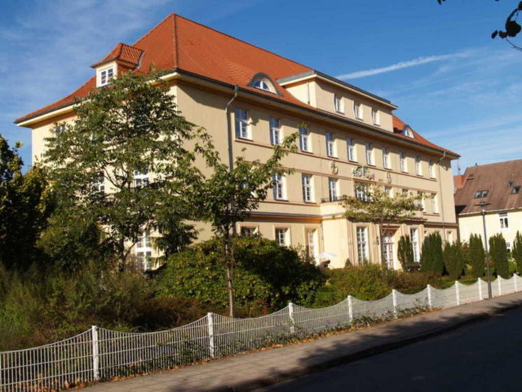 Residenz Unter den Linden 18 direkt am Stadtwald,