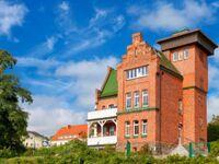 Maisonette Seelotse, Maisonette Seelotse mit Meerblick, inkl. W-LAN in Sassnitz auf Rügen - kleines Detailbild