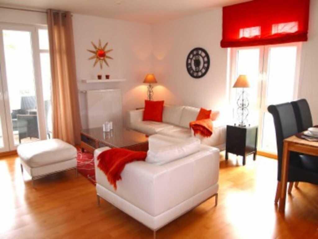 Komfort-Appartement Prorer Wiek No. 9 mit 2SZ, Wi
