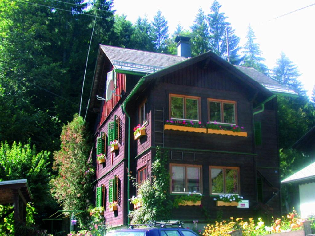 Haus Gruber - Fam. Gewessler, Ferienwohnung 2-4