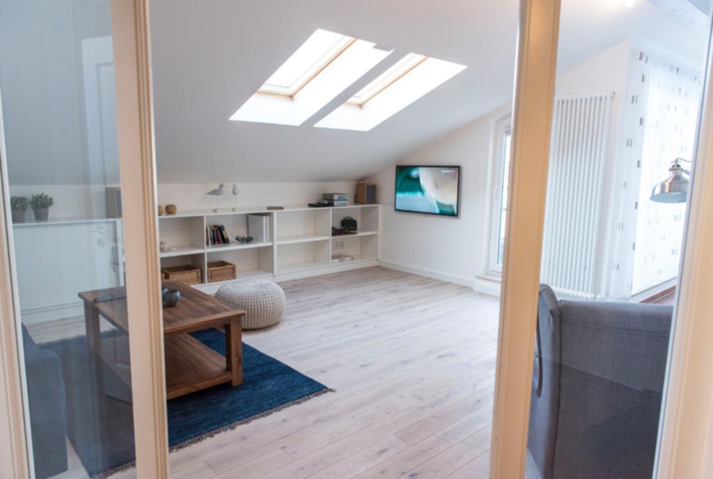 Komfort-Appartement Prorer Wiek No.15, WiFi inkl.