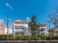 Komfort-Appartement Prorer Wiek  No.1, 2SZ, WiFi inkl., Appartement 1 SZ mit Terrasse und kleinem Ga in Binz (Ostseebad) - kleines Detailbild