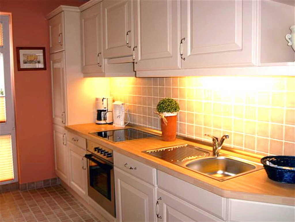 Komfort-Appartement Prorer Wiek No.1, 2SZ, WiFi i