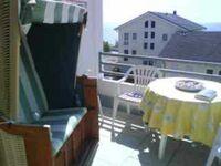 Penthaus Sonnendach****  Meerblick B12, Appartement 1 SZ in Sassnitz auf Rügen - kleines Detailbild