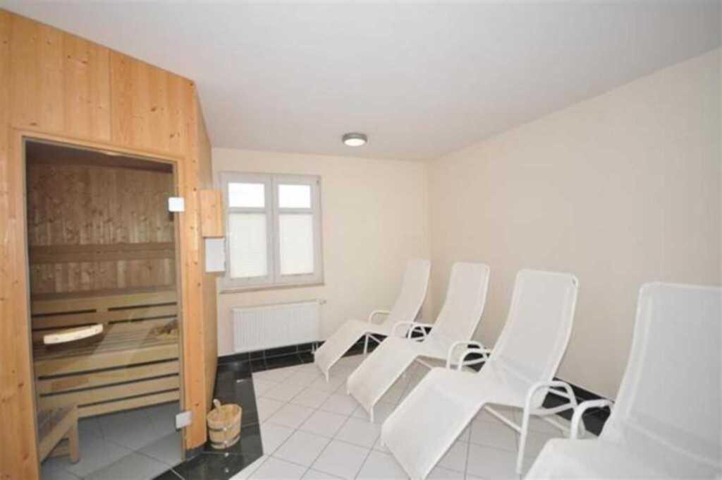 Komfort-Appartement Prorer Wiek No.12, WiFi inkl.