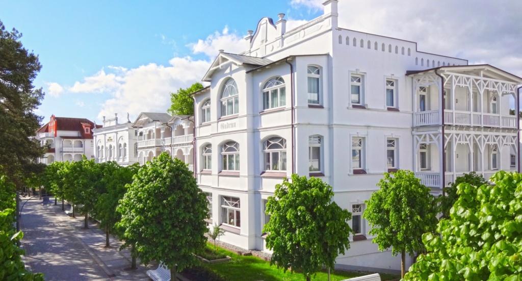 Villa Gudrun Strandpromenade App. 551, Villa Gudru