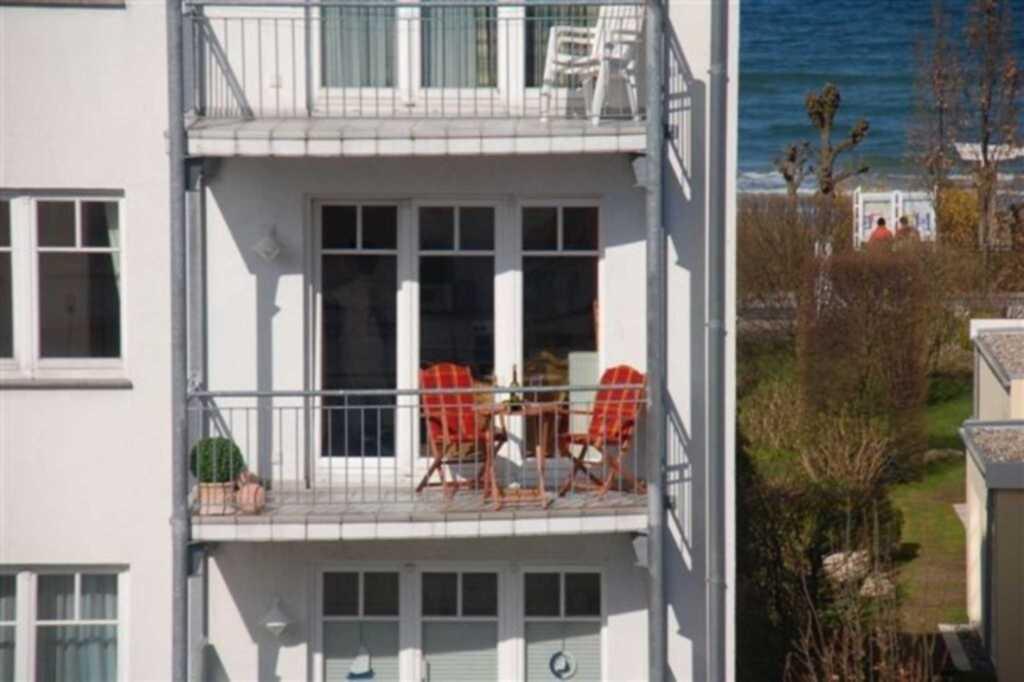 Luxus App. Jahreszeiten Binz No.21, Appartements 1