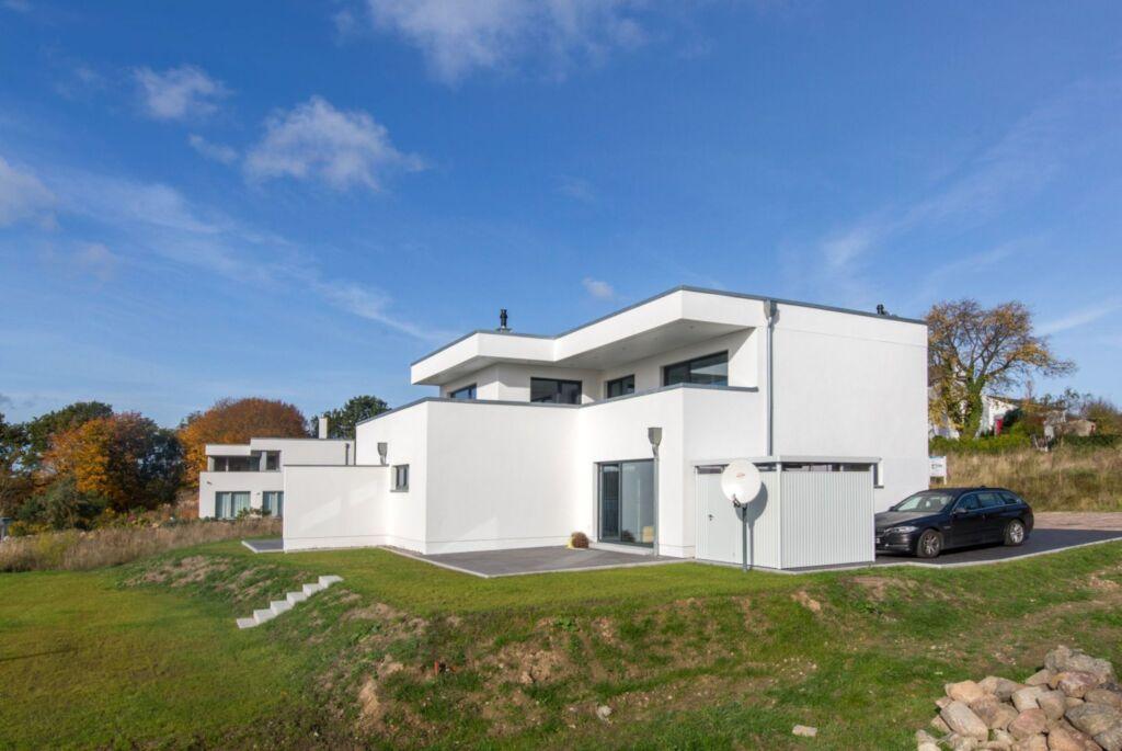 Villa Blanca (VB) bei c a l l s e n - appartement