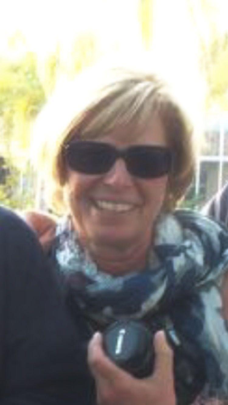 Ihre Vermieterin Frau Christiane Berg stellt sich vor