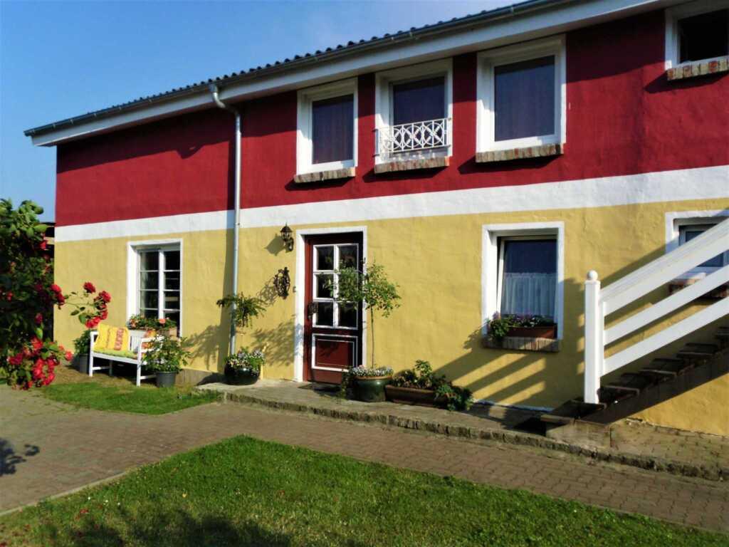 z_Ferienhaus Gundelrebe, Appartement Schwalbennest