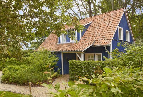 Beispielfoto Dünenhaus mit Ferienwohnung