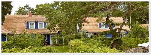 Beispielfoto Ferienwohnung Dünenhäuser