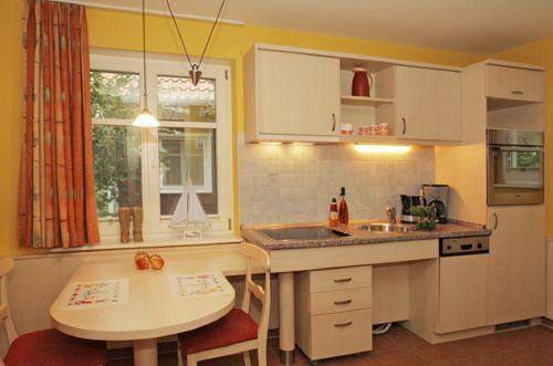 Beispielfoto Küche