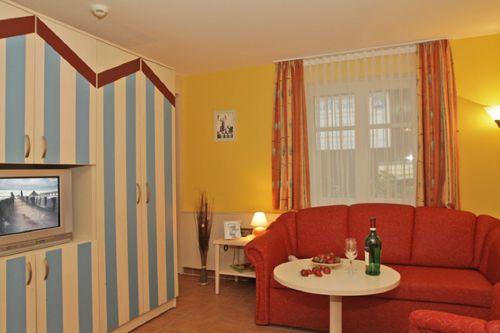Beispielfoto Wohnraum