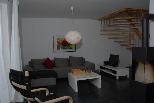 Wohnbereich, FH 26