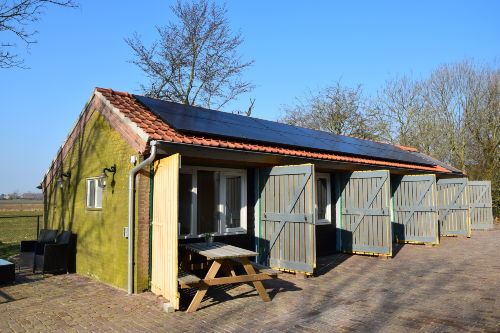 Zusatzbild Nr. 01 von Ferienhaus Koets - Waegenuus