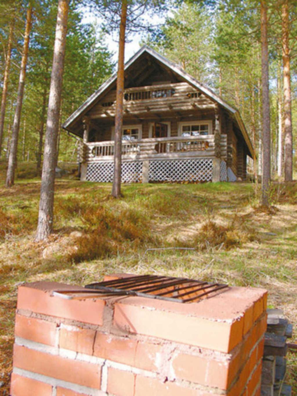 Ferienhaus L622