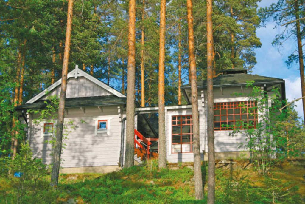 Ferienhaus K460