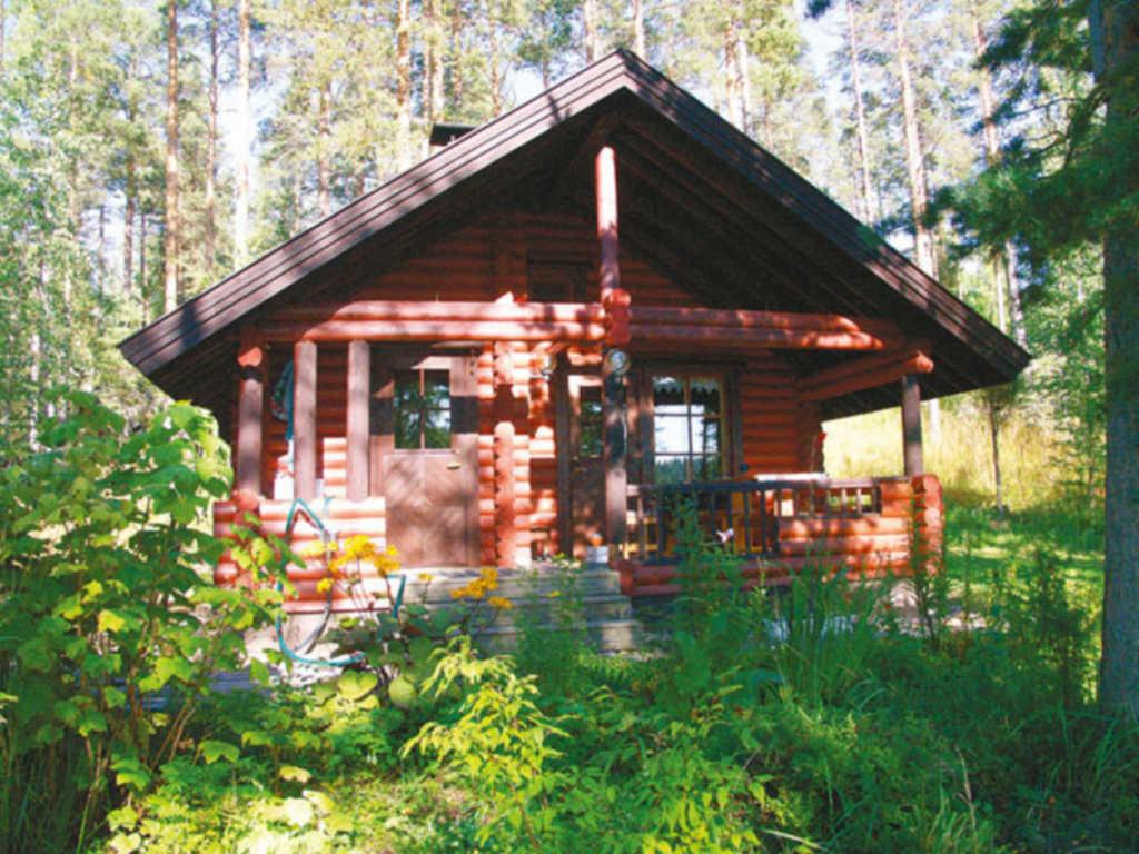 Ferienhaus H418