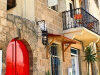 Altstadthaus  - medieval city center Maisonette, Maisonette in Rhodes - kleines Detailbild