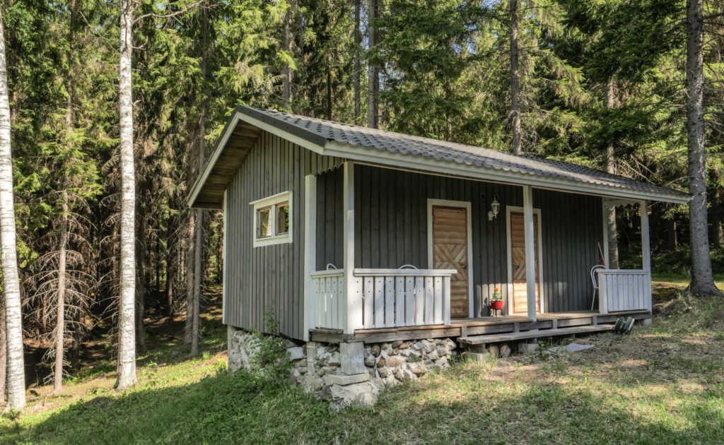 Ferienhaus G319