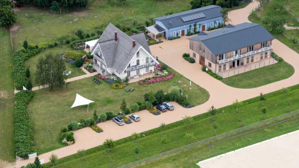 Lerchenhof, Ferienwohnung Nr. 2 Lerchenhof