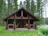 Ferienhaus D274 in Vaskivesi - kleines Detailbild