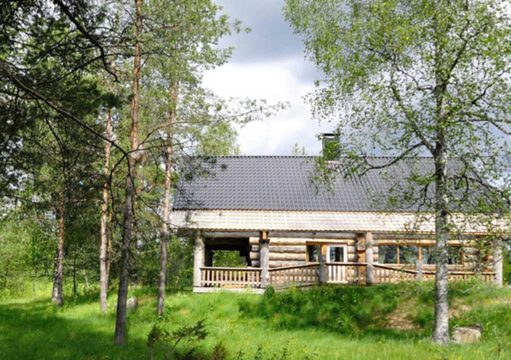 Ferienhaus L029