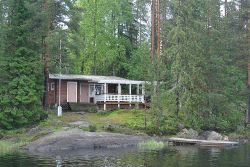 Ferienhaus O108