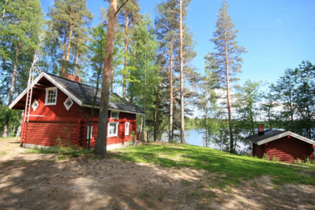 Ferienhaus L197