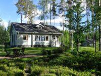Ferienhaus K563 in Kangasniemi - kleines Detailbild