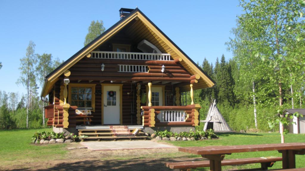 Ferienhaus O152