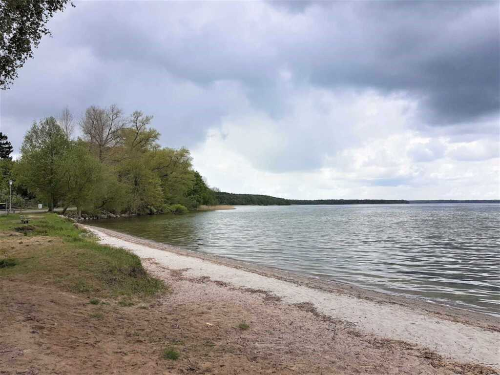 Ferienwohnanlage am Plauer See, Ferienwohnung 3
