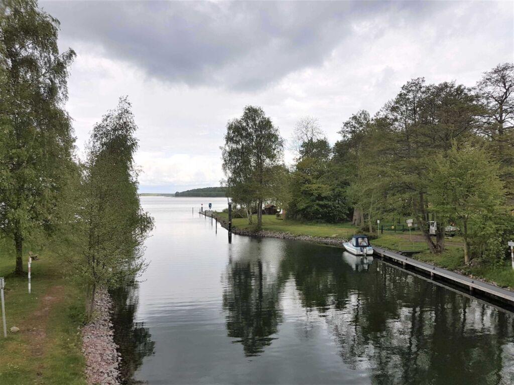 Ferienwohnanlage am Plauer See, Ferienwohnung 4