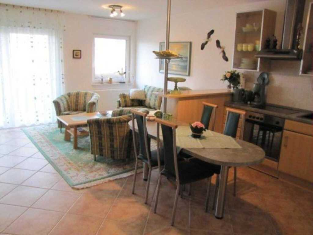 Appartements in Kühlungsborn-Ost, (187) 1- Raum- A