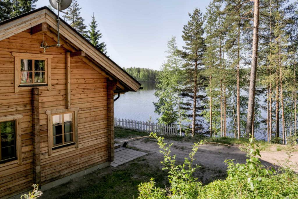 Ferienhaus A436