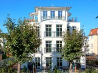 Villa Lara, NEU! Bj. 2013, STRANDNAH, teilw. SEEBLICK, Villa Lara Whg. 7, STRANDNAH, DACHTERRASSE, K in Ahlbeck (Seebad) - kleines Detailbild