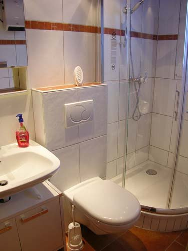 Badezimmer Trixi