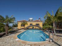 Villa Vista Azul in Tijarafe - kleines Detailbild