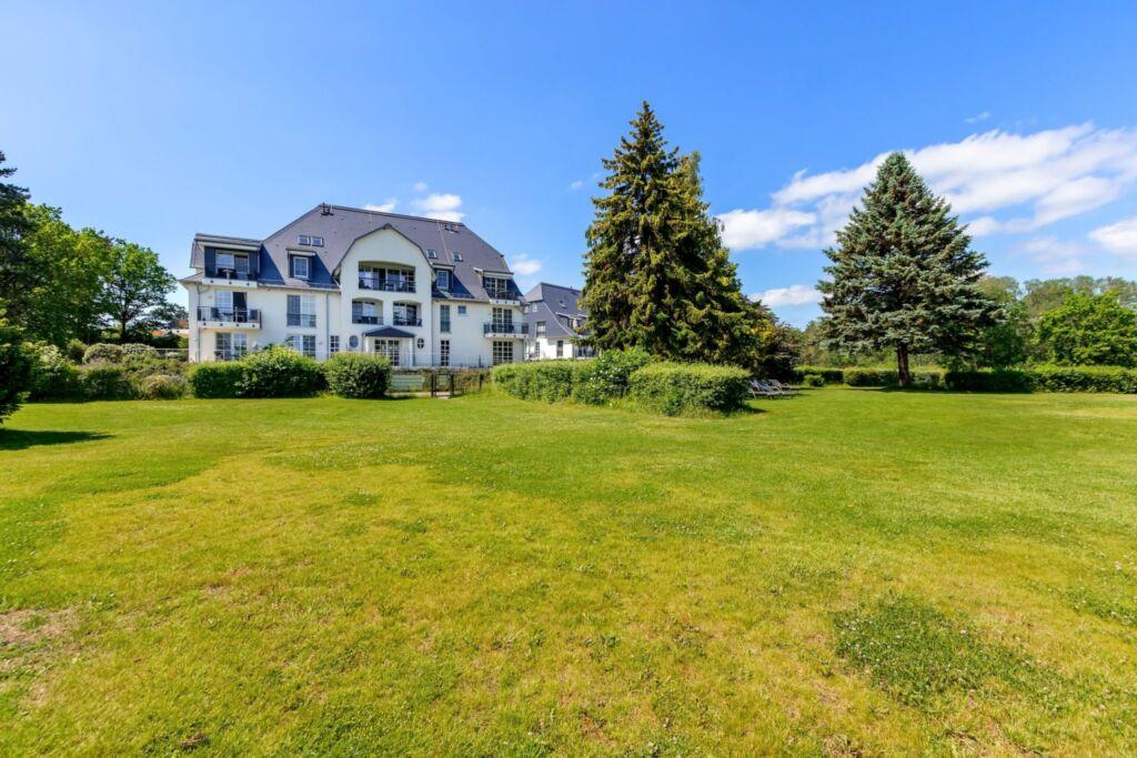 Residenz am Balmer See - BS_09H, Residenz am Balme