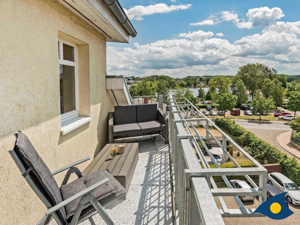 Villa Malve Wohnung 11, VMa 11