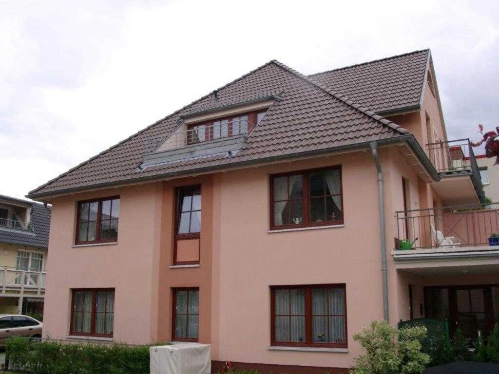 Appartements in K�hlungsborn-West, (154-1) 3- Raum