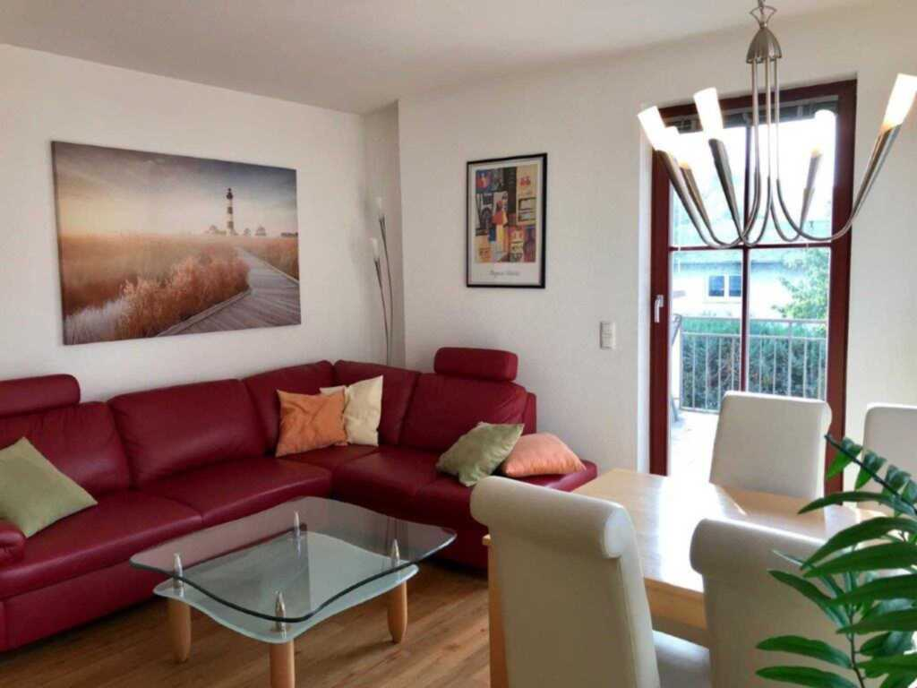 Appartements in Kühlungsborn-West, (154-2) 3- Raum