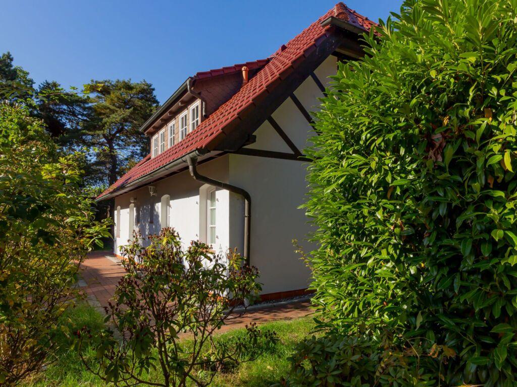 Altes Lotsenhaus, Axel Matthes - TZR 8598, Fewo 3