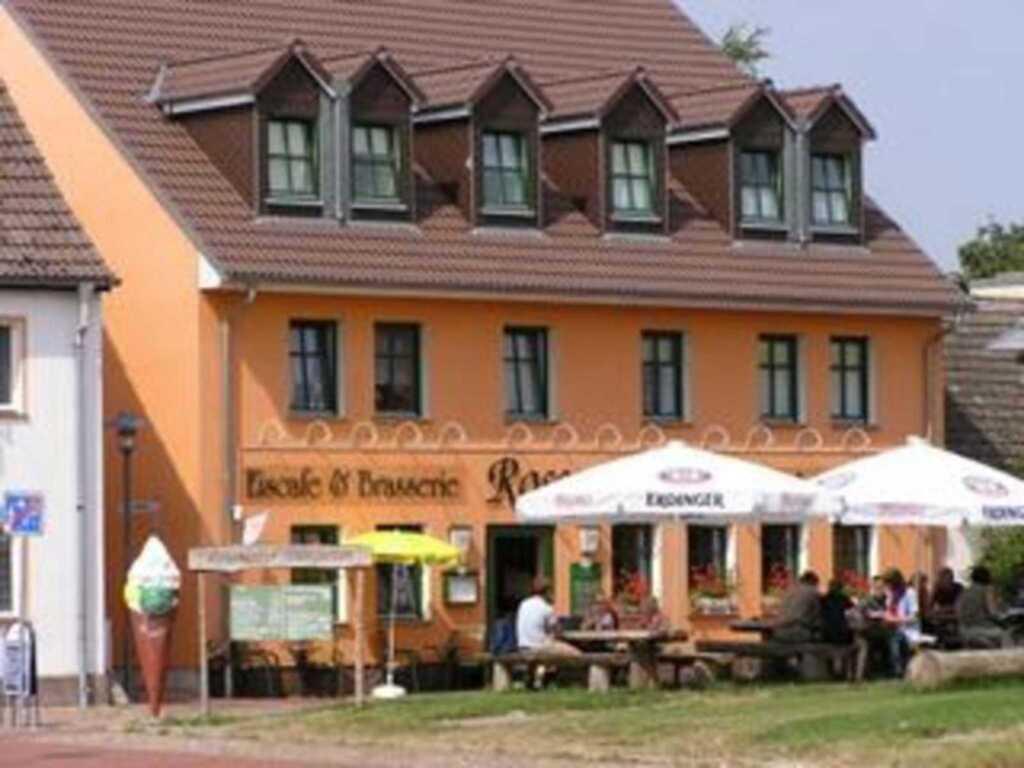 Pension 'Roseneck', Ferienwohnung 11