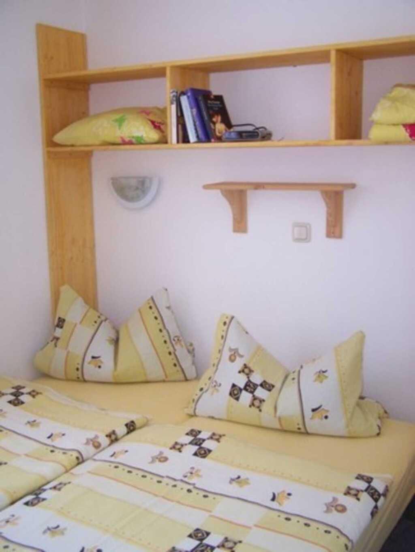 Ferienhof Seepferdchen, Ferienhaus Typ 1-1