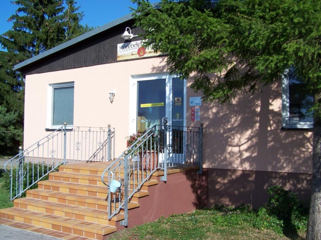 Ferienhof Seepferdchen, Ferienhaus Typ 1-2