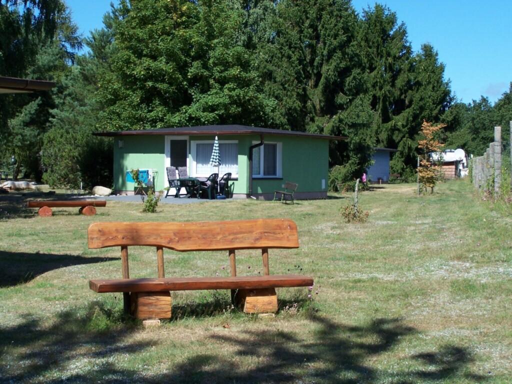 Ferienhof Seepferdchen, Ferienhaus Typ 1-4