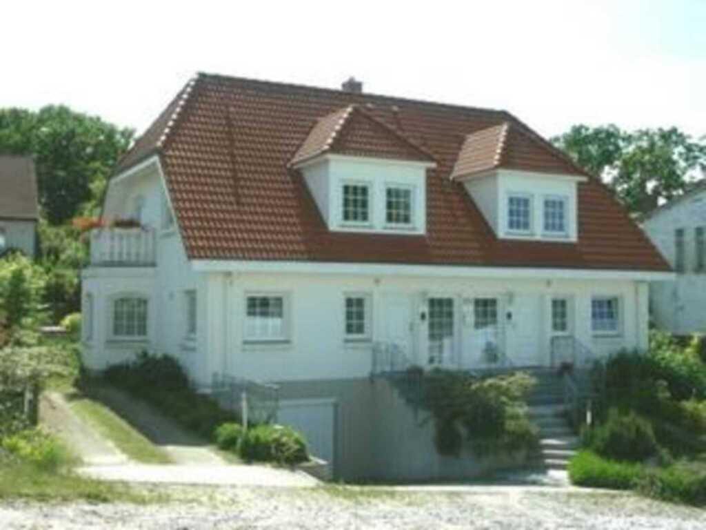Doppelhaush�lfte FR2, Ferienwohnung****