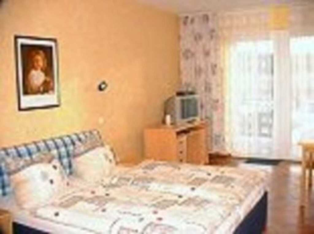 Pension Achterland, Appartement 1